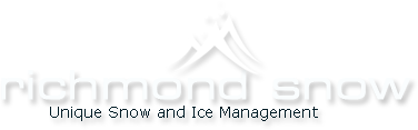 Richmond Snow Logo